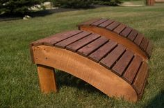 Woodworking Projects For Kids - Woodworking Finest Adirondack Chair Plans, Adirondack Furniture, Outdoor Furniture Plans, Lawn Furniture, Rustic Furniture, Cool Woodworking Projects, Woodworking Plans, Outdoor Projects, Wood Projects