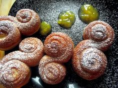 margit2.hu - Fórum Doughnut, Desserts, Food, Tailgate Desserts, Deserts, Essen, Postres, Meals, Dessert