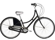 Trek Cocoa ~ comfort saddle, swept-back handlebar, and smooth, internal 3-speed shifting give you a fun, easy ride.