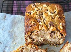 Merrymaker Mum's BEST Paleo Banana Bread. via @themmsisters