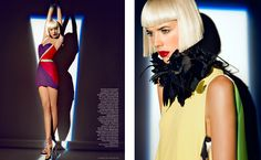 Fashion | Patrick Demarchelier