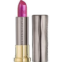 Urban Decay Cosmetics - Vice Lipstick Metallized in Big Bang (bright pink sparkle) #ultabeauty