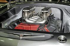 """2011 Ridler Award Winner - 56 Ford """"Suncammer"""" -Bruce Ricks - Built by Steve Cook Creations"""