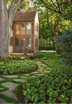 Interior Design Ideas for Landscape Interior Designs For Your Summer Dream Home