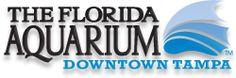 The Florida Aquarium - Downtown Tampa