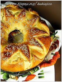 Tartas, Galletas Decoradas y Cupcakes: PLANETA MASAS HORNEAR Pan Relleno, Pineapple, Deserts, Good Food, Food And Drink, Bread, Fruit, Cupcakes, Diana