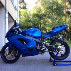 #Kawasaki #Zx9r Modified by grandesarre