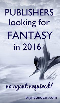 Publishers of Fantasy Novels 2016 Fiction Writing, Writing Advice, Writing Resources, Writing A Book, Writing Studio, Writing Contests, Writing Help, Essay Writing, Netflix