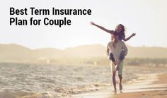 A joint term insurance plan is taken by a couple. It is a single life cover that offers protection for two people. There are many advantages to buying such a plan. Take a look at this article to know more about the best term insurance plan for couple and see which policy you want to opt for. Term Life Insurance, Life Cover, Single Life, How To Plan, Couples, People, Couple, People Illustration, Being Single
