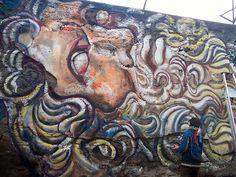 Murales - Carlos Atoche