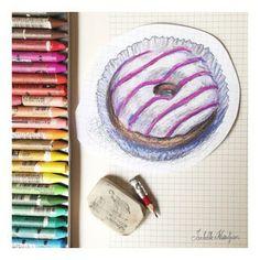 Donut - Isabelle Kessedjian