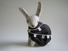 rabbit bunting