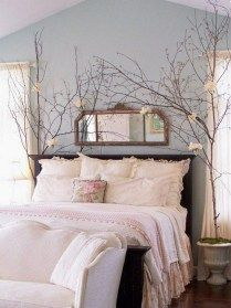 99 Best Ideas To Make Your Bedroom Extra Cozy And Romantic (12)