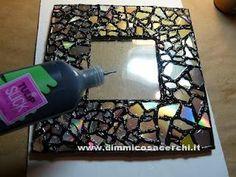 Come riciclare vecchi CD e DVD - DimmiCosaCerchi.it