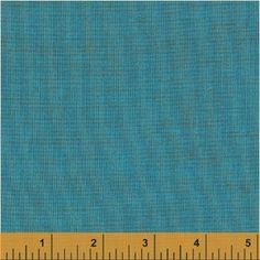 Another Point of View - Artisan Cotton - Artisan Cotton in Turquoise Copper