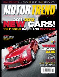 too light under masthead Trends Magazine, Car Magazine, Magazine Covers, Where Eagles Dare, Honda Fit, Audi Rs, Import Cars, Automobile Industry, Small Cars