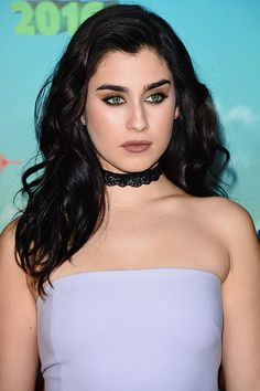 fifth harmony ~ don't really listen to them but she's gorgeous