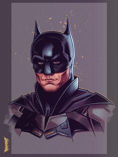Tweets / Twitter Batman Concept Art, Batman Artwork, Batman Suit, Matt Reeves, The New Batman, Batman Tattoo, Marvel Drawings, Robert Pattinson, Comic Character