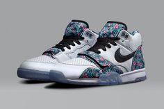 Nike Air Trainer 1 'Safari' New Images