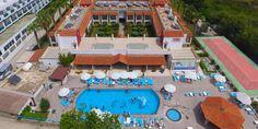 Tiana Beach Resort - Bodrum