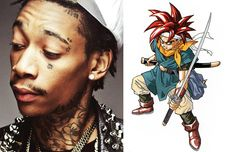 30 Hip-Hop Songs That Sample Video Games