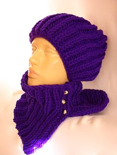 ✩✩   I've got the Blues...and the Purples ✩✩     by Marg on Etsy