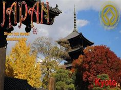 """The Toji Temple is a listed UNESCO World Heritage Site where it literally means """"East Temple"""" and dates from 796. It was built during the Heian period after the country moved its capital city to Kyoto during the late 700s. It is a Buddhist temple of the Shingon sect."""