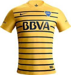 Nice Day Sports  Boca Juniors 2016 Nike Away Shirt   Have a Nice Da. f894f4f9779b5