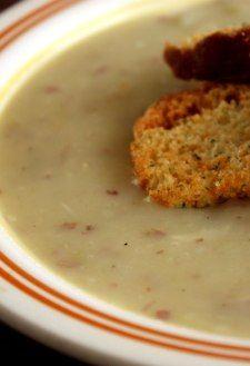 red potato soup