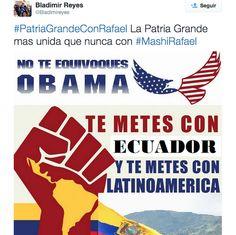 CarmonaTrujillo: IPC TRUJILLO: WEBGUERRILLERO: Latinoamérica apoya ...