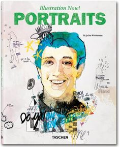 Illustration Now! Portraits von Julius Wiedemann http://www.amazon.de/dp/3836524252/ref=cm_sw_r_pi_dp_Z3Niub08WZBJ4