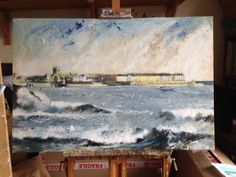 #northeasthour hello! I paint the areas you love pic.twitter.com/FzL6Qm1rVa