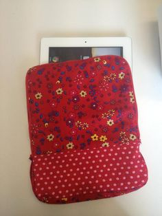 iPad-hoes (Burda)