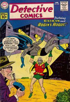 Detective Comics #290