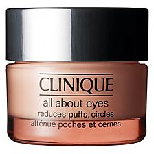 Clinique All About Eyes - All Skin Types, 15ml