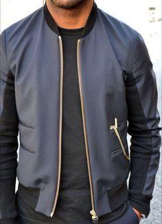 Gold Jacket !!