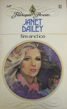Janet Dailey Vintage Romance, Vintage Books, Harlequin Romance Novels, Library Ideas, Romance Books, Book Covers, My Books, Presents, Reading