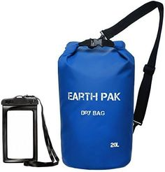 NY Times Bestseller Dry Bag