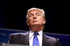 Donald Trump Goose Steps Over Remains Over Cruz, Kasich Campaigns