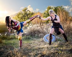 Wonder Woman Cosplay, Dc Cosplay, Skeleton, Key, Costumes, Running, Women, Style, Fashion