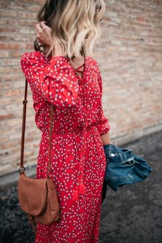 spring street style   my kind of sweet   outfit ideas   women's fashion   affordable style   summer style   what to wear #fashion #ootd