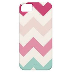 iphone 5 case! pastel chevron pattern iphone 5 case #iphone5 #iphone5case #iphone #chevron