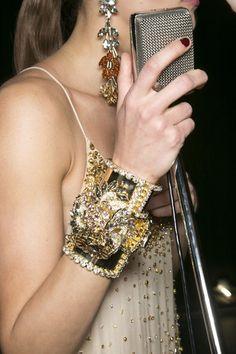 dsquared2 earrings | Visit vogue-fairytale.tumblr.com