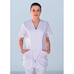 tunique médicale femme
