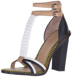 L.A.M.B. Women's Oracle Dress Sandal >>> Details can be found by clicking on the image.