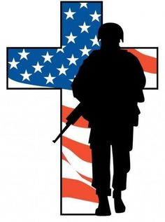 PRAY FOR OUR TROOPS!