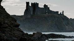Tantallon Castle by Robert Schüller on Outlander, Live Action, Half Elf, Grey Warden, Last Unicorn, Assassin, Medieval Fantasy, Story Inspiration, Writing Inspiration