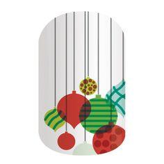 SEASON BRIGHT Jamberry Nail Wraps