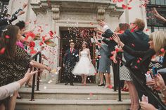 KIRI & MATT {MARRIED} ISLINGTON TOWN HALL AND THE PEASANT, LONDON » Ellie Gillard photography – London wedding photographer. Alternative, creative wedding photography.