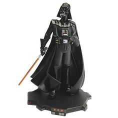 star wars animated maquette gentle giant - Google Search